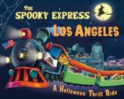 The Spooky Express Los Angeles Cover Image