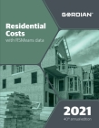 Residential Costs with Rsmeans Data: 60171 Cover Image