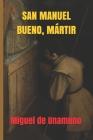 San Manuel Bueno, Mártir Cover Image