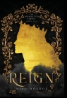 Reign (Unwanted #2) Cover Image