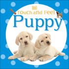 Touch and Feel: Puppy Cover Image