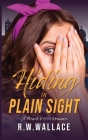 Hiding in Plain Sight: A French Office Romance Cover Image