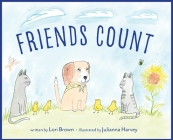 Friends Count: Dudley & Friends Cover Image