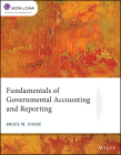 Fundamentals of Governmental Accounting and Reporting (AICPA) Cover Image