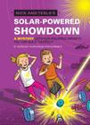 Nick and Tesla's Solar-Powered Showdown: A Mystery with Sun-Powered Gadgets You Can Build Yourself Cover Image