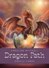 Dragon Path Oracle Cards: A 33 Card Deck & Guidebook Cover Image