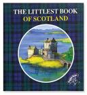 Littlest Book of Scotland Cover Image