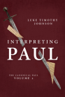 Interpreting Paul: The Canonical Paul, Volume 2 Cover Image