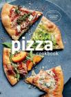 The Pizza Cookbook Cover Image