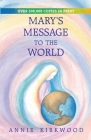 Mary's Message to the World Cover Image