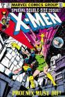 The Uncanny X-Men Omnibus, Volume 2 Cover Image