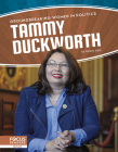 Tammy Duckworth Cover Image