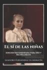 El sí de las niñas: Edición recomendada para ESO y Bachillerato Cover Image