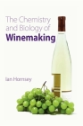 The Chemistry and Biology of Winemaking Cover Image