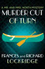 Murder Out of Turn Cover Image