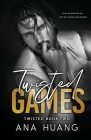 Twisted Games: A Forbidden Royal Bodyguard Romance Cover Image