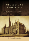 Georgetown University Cover Image