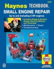 Small Engine Manual, 5 HP and less (Haynes Techbook) Cover Image