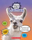 Llamas (Wild LIfe LOL!) Cover Image