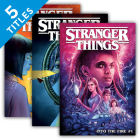 Stranger Things Set 3 (Set) Cover Image