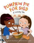 Pumpkin Pie for Sigd: A Holiday Tale Cover Image