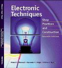 Electronic Techniques: Shop Practices and Construction Cover Image