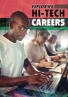 Exploring Hi-Tech Careers Cover Image