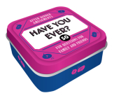 After Dinner Amusements: Have You Ever?: 50 Fun Questions for Family and Friends Cover Image