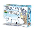 Tundra 2022 Box Calendar, Daily Desktop Cover Image