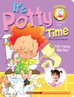 It's Potty Time for Girls Cover Image