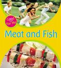 Meat and Fish (Good for Me) Cover Image
