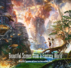 Beautiful Scenes from a Fantasy World Cover Image