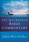 The MacArthur Bible Commentary Cover Image