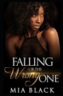 Falling For The Wrong One Cover Image