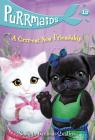 Purrmaids #10: A Grrr-eat New Friendship Cover Image