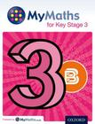 Mymaths: For Key Stage 3: Student Book 3bstudent Book 3b Cover Image