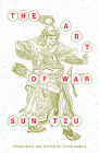 The Art of War (Vintage Classics) Cover Image