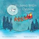 Santa's Spitfire Christmas Cover Image