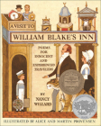 A Visit to William Blake's Inn (Voyager/HBJ Book) Cover Image