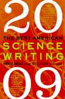 The Best American Science Writing Cover Image