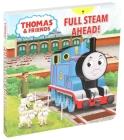 Thomas & Friends: Full Steam Ahead Cover Image