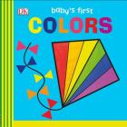 Baby's First Colors Cover Image