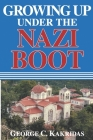 Growing Up Under the Nazi Boot Cover Image