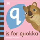 Q is for Quokka Cover Image