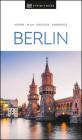 DK Eyewitness Berlin (Travel Guide) Cover Image