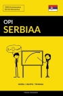 Opi Serbiaa - Nopea / Helppo / Tehokas: 2000 Avainsanastoa Cover Image