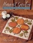 Harvest Garden: Stitch and Enjoy Autumn's Treasures Cover Image