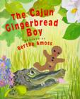 The Cajun Gingerbread Boy Cover Image