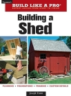 Building a Shed Cover Image
