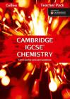 Cambridge IGCSE® Chemistry: Teacher Pack (Collins Cambridge IGCSE ®) Cover Image